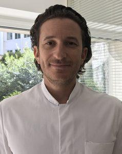 Dr Frédéric Herszenfis, à Paris